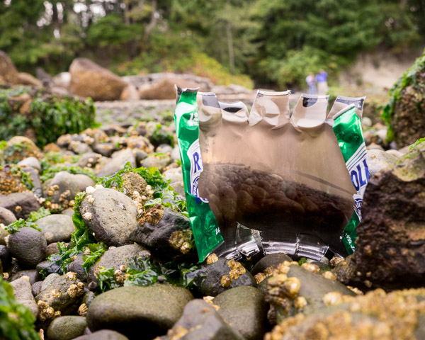 Rolling Rock at Titlow Park
